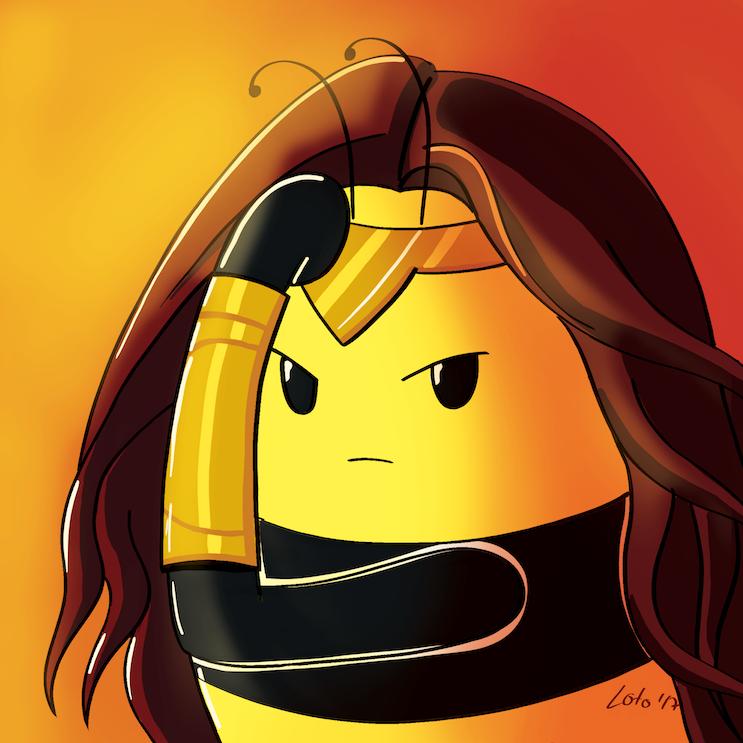 Wonderbee