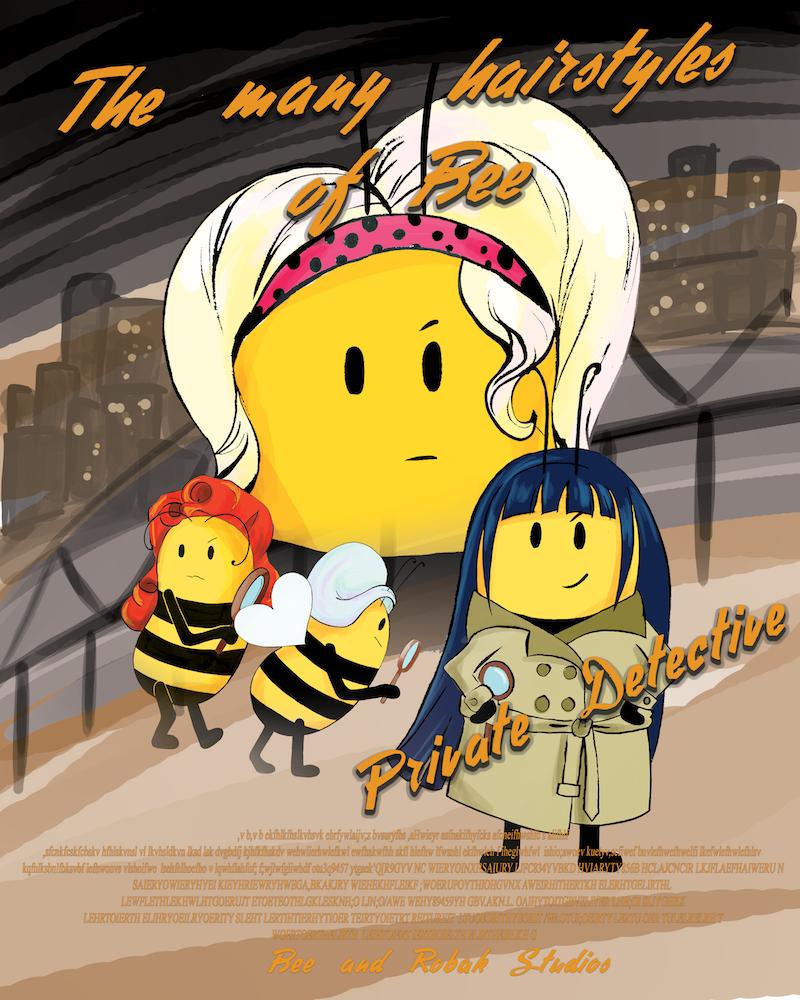 Bee the detective